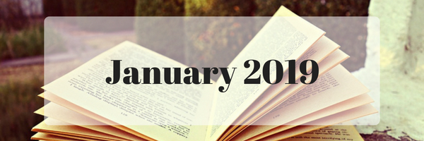 January 2019 YA Releases – Books at Dawn