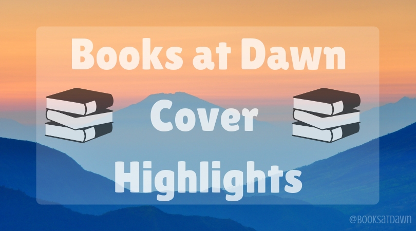 #CoverReveal | December / January Highlights