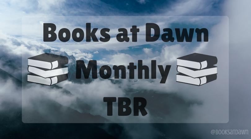 #TBR: March 2019