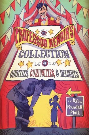 Professor Renoir's