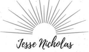Jesse Nicholas